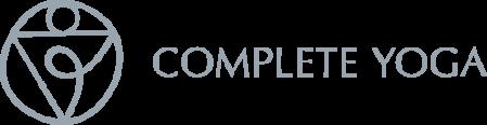 complete yoga putney logo grey